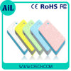 Bunte 8000mAh Power Bank /Mobile Battery Charger Made in China Highquality Cheapest