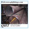 Tubulação de aço sem emenda padrão chanfrada de carbono das extremidades ASME
