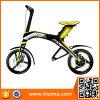 販売のための2016ベストセラーのFoldable電気バイク
