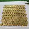 Hexagonla Mosaic Tiles (304 tegels van het roestvrij staalmozaïek)