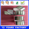 Acrílico del espesor 80mic de la alta calidad que enmascara la cinta incombustible del papel de aluminio