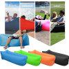 Sofa paresseux de lieu de visites gonflable paresseux gonflable extérieur de sofa