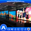 Durabilidade longa ao ar livre P8 SMD3535 Truck Mobile Advertising Display LED