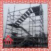 Andamio Ringlock de Echafaudage de la plataforma de la construcción