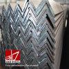 Acciaio di barra laminato a caldo di angolo del prodotto siderurgico