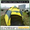 Ся подгонянный спортами шатер крыши шестиугольника печатание верхний автоматический