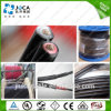 Fabricant de l'usine TUV approuvé câble PV solaire Dual core 4mm2