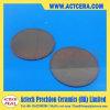 Подгонянная изготовляя вафля нитрида кремния и Si3n4 Polished диски/плита