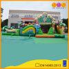動物小屋の膨脹可能な子供のゲームの警備員部屋(AQ01709)