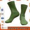 Lösen Berufsarmee-Socken der Männer mit Borte