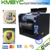 Nova máquina de impressão de fotos de bolo de tamanho A3 de design