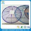 Vernice a resina epossidica del poliestere del bicromato di potassio per il rivestimento della polvere del filtro dal ventilatore