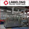 Maquinaria de relleno del embalaje de la bebida auto de Labelong