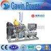 90kw open Diesel van de Macht Weichai van het Type Elektrische Generator