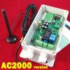 GSM-zeer belangrijk-AC2000 GSM het Aangepaste Bevel van de Opener van de Poort Steun