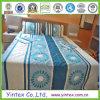 Insieme di camera da letto di seta Handcrafted del lavoro del ricamo