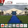 Tenda foranea di lusso di cerimonia nuziale delle 500 genti in Sudafrica