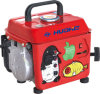 HH950-Q02 Catoon Panel Design Gasoline Generator with CE (500W-750W)