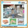2015 China bandeja de huevos de gallina que hace la máquina (jy-1000)