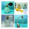 Hot Sale bouteille de parfum en verre de l'airbag