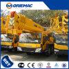 Preço telescópico Qy60k do guindaste do caminhão do crescimento Xcm 60ton