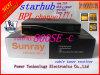 La Manche Sunray de BPL de boïtier unique contenant les codeurs et les avertisseurs de Starhub du câble 800se de Mvhd800c pour Singapour