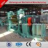 Gummikalender-Maschinerie der Rollen-Xy-450*1500 drei