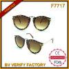 Glace F7717 neuve pour la promotion avec des lunettes de soleil