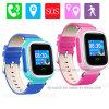 Ios/usine d'Android gros tracker GPS Watch pour les enfants de la sécurité Y5
