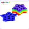 Electrodoméstico bandejas de cubitos de hielo de silicona (SK9601)