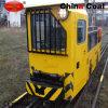 Carbón Cty8/6, locomotoras eléctricas a prueba de explosiones de China