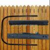 Accessoires de siège auto de Double Lock Slideway