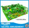 Indoor Playground (QL-1124G)를 위한 정글 Style
