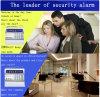 Het intelligente GSM Systeem van het Alarm met de Sensoren van de Deur Contact/PIR