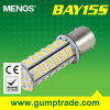 Mengs&reg ; Éclairage LED de Ba15s 5W DEL Auto avec du CE RoHS SMD 2 Years'warranty (120120002)