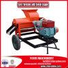 De Macht van de Dieselmotor van de Machine van de Schiller van de Maïs van de Dorser van het Graan van de Instrumenten van het landbouwbedrijf