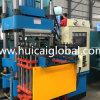 Gummieinspritzung für formenmaschine