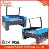 Mini máquina do laser Cutting&Engraving do CNC com a alta qualidade para o metalóide