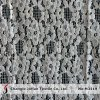 As rendas de flores de tecido de malha de algodão (M3119)