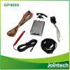 Perseguidor do carro do GPS G/M para o seguimento refrigerando da corrente e a solução remota da monitoração de temperatura