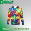 Удобное приспособленное Hoodie для женщин/людей/Sportswear Dopoo мальчика/девушки