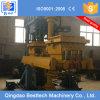 高精度の鋳物場の形成機械