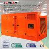 generador eléctrico del gas de la central eléctrica del biogás de la ISO del Ce 10k-600kw