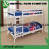 Festes Kiefernholz-Koje-Bett für Schulmöbel (WJZ-357A)