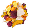 Заедки обломоков овоща и плодоовощ