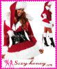 Trajes atractivos hermosos de la Navidad para el festival (SH-11241)