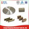 Segments concrets directs de noyau de diamant de découpage d'usine