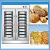 Caja de fermentación de pan con Ce, TUV, SGS Certifcation
