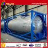 20FT de Container van de Tank van de Druk van LPG van ISO (24cbm)