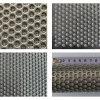 Perforated спеченная ячеистая сеть для ячеистой сети сетки фильтра